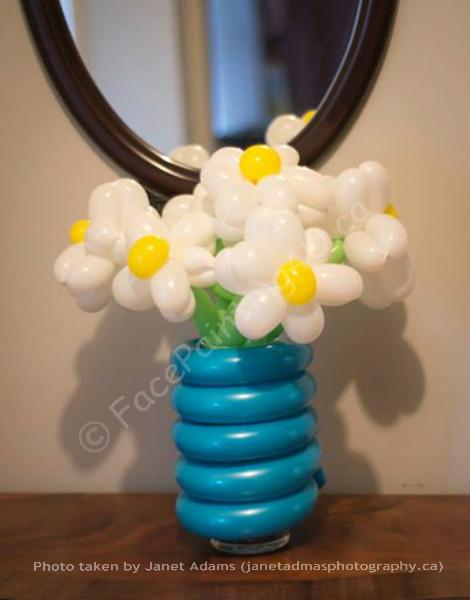 daisy-balloon-bouquet