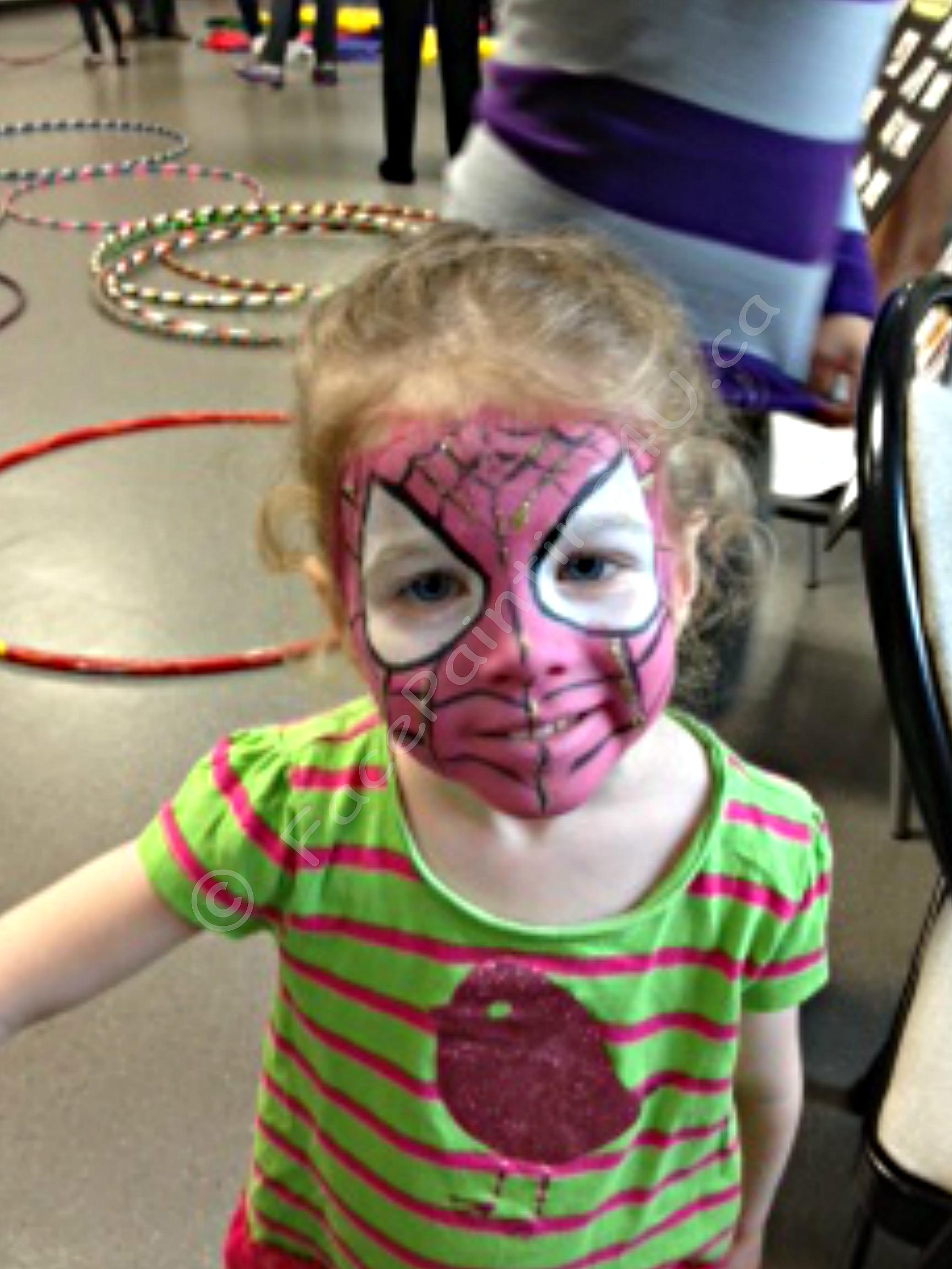 pink-spidergirl