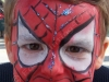 first-time-spiderman